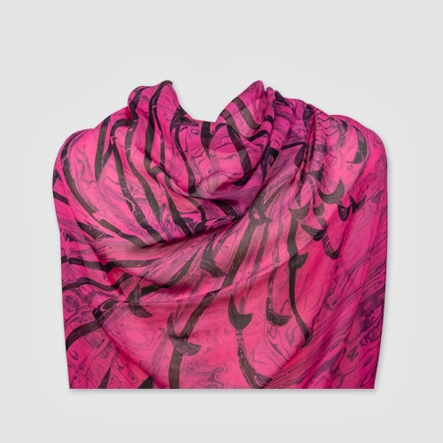 Scarf by Kyoto Marble