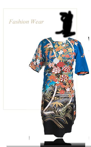 Japanese Clothing